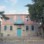 Folklore Museum of Afitos